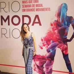 Rio Moda Rio W