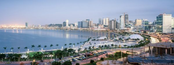 Nosso curso de consultoria de imagem em Angola