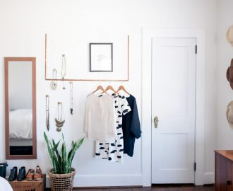 post sobre como se vestir para quem não tem tempo moda