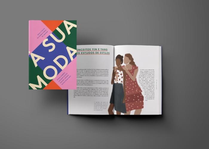 A Sua Moda Guia 4 talks de consultoria de imagem