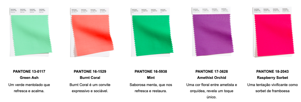 illuminating cor do ano pantone 2021