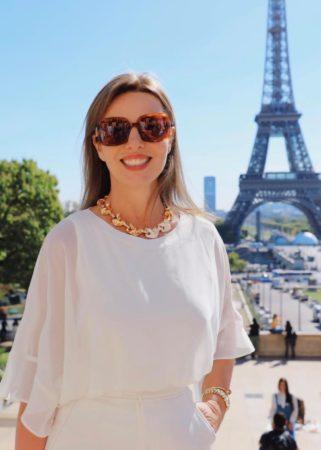 Valéria Doustaly, Paris Style Week